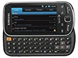 Sprint Samsung Intercept M910 No Contract 3G QWERTY Android Smartphone
