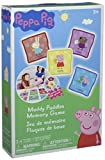 Peppa Pig Muddy Puddles Memory Board Game