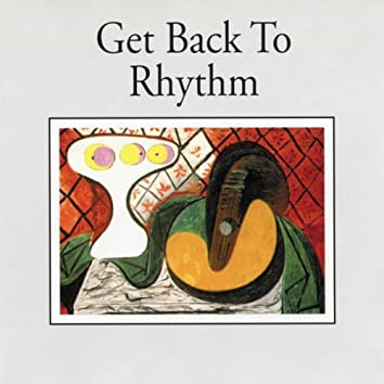Get Back to Rhythm (Jazz Collection)