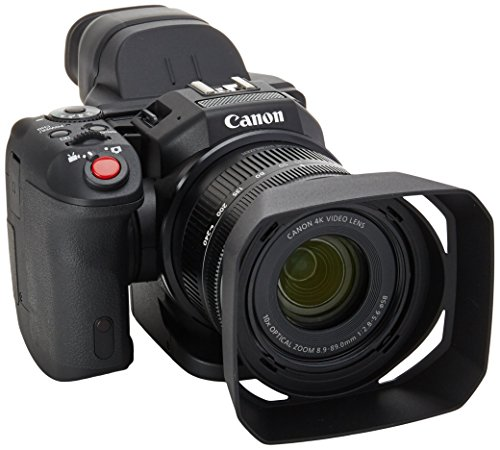 Canon XC10 Professional 4K Camcorder