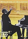 Richter Joue Schumann et Les compositeurs Russes...