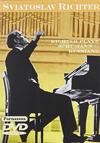 Richter Plays Schumann & Russians