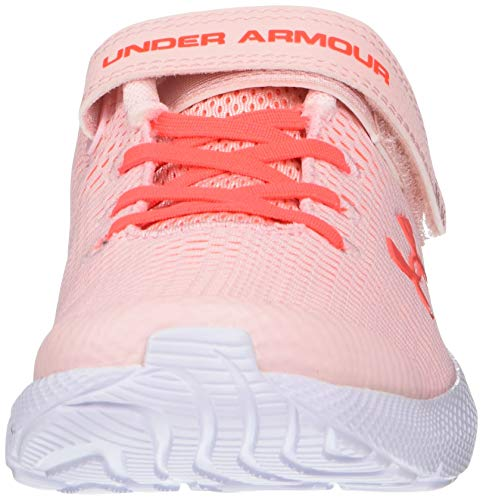 Under Armour Kids' Pre School Pursuit 2 Alternative Closure Sneaker