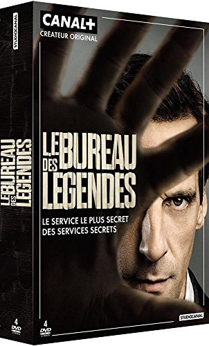 Le Bureau des légendes-Saison 1