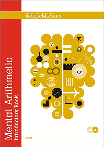 Mental Arithmetic Introductory Book: KS2 Maths, Years 2-3, Ages 6-8