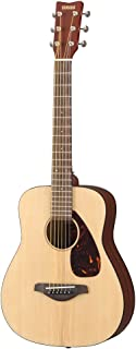 Yamaha JR2 3/4-Size Folk Acoustic Guitar - Natural