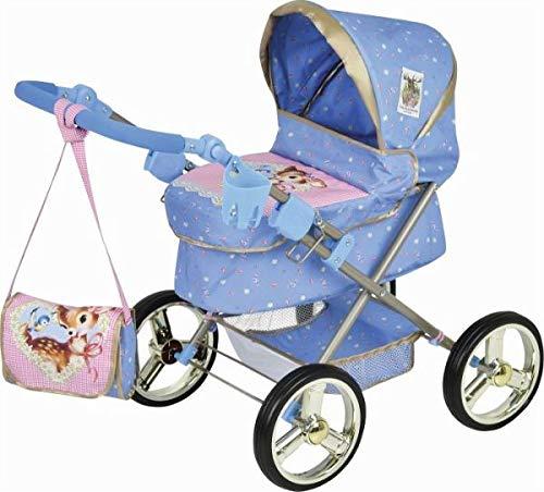 Hauck- Lola Paltinger - Cochecito para muñecas (55207291)