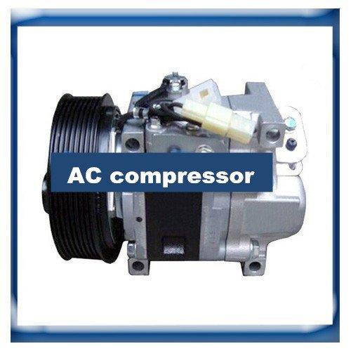 Gowe AC Kompressor für Panasonic Mazda 56Diesel AC Kompressor gj6F-61-k00a gj6F61K00gj6F61K00b h12a1ae4dc h12a1ae40C h12a1a24dc