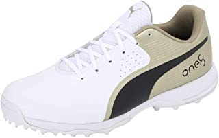 Puma Men's 19 Fh Rubber Cricket Shoes