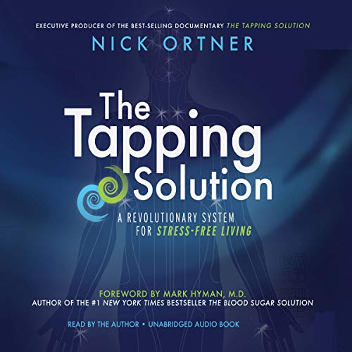 The Tapping Solution audiobook cover art