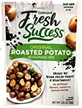 Concord Foods Roasted Potato Seasoning Mix, Original, 1.25-Ounce Pouches (VALUE Pack of 18 Pouches)