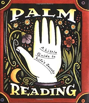 Palm Reading  A Little Guide To Life s Secrets  RP Minis