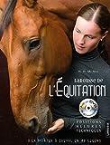 Le Larousse de l'équitation