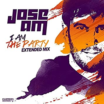 I Am the Party (Extended Mix)