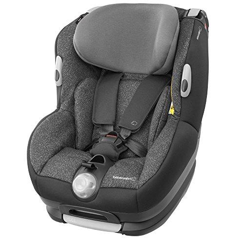 Bébé Confort Autositz Kindersitz Opal, Gruppe 0+/1, 0bis18kg Triangle Black