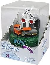 PlayMonster Sleepyhead Dreamland Crossing Animated Alarm Clock to Sleepyhead Animated Alarm Clock - Dreamland Crossing