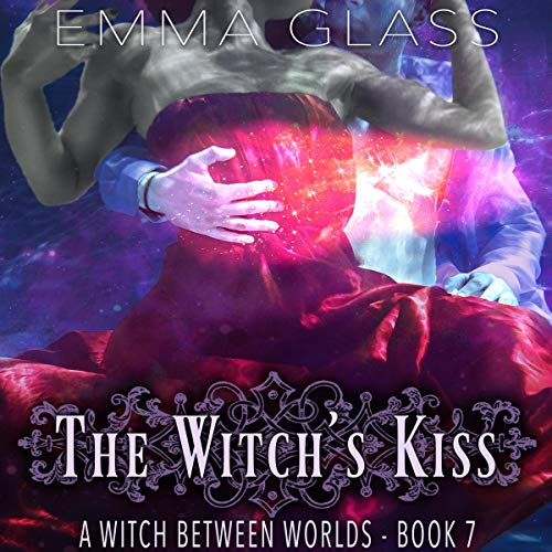 The Witch's Kiss audiobook cover art