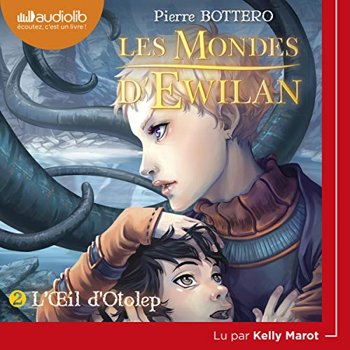 L'œil d'Otolep audiobook cover art