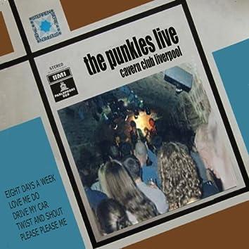 Live Cavern Club Liverpool