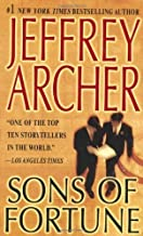 Sons of Fortune by Jeffrey Archer (2003-11-01)