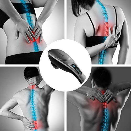 best back massager for lower back pain