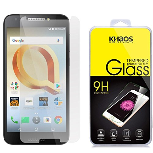 Khaos for T-Mobile Revvl T1 HD Clea…