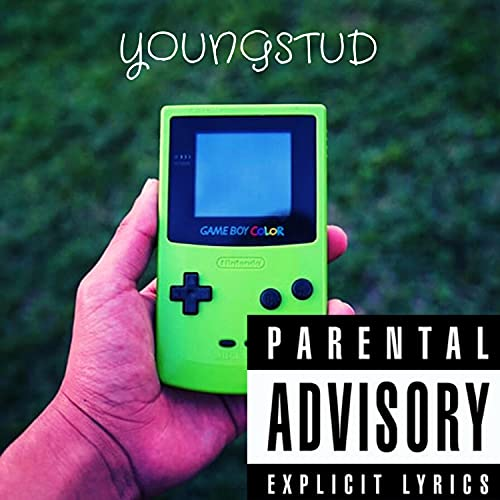 Game Boy Color EP [Explicit]