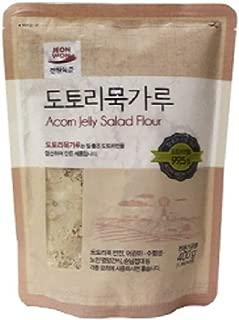 acorn flour whole foods