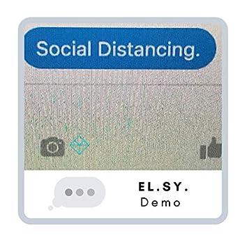 Social Distancing (Demo)