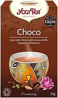 Yogi Tea Choco Organic - 34g