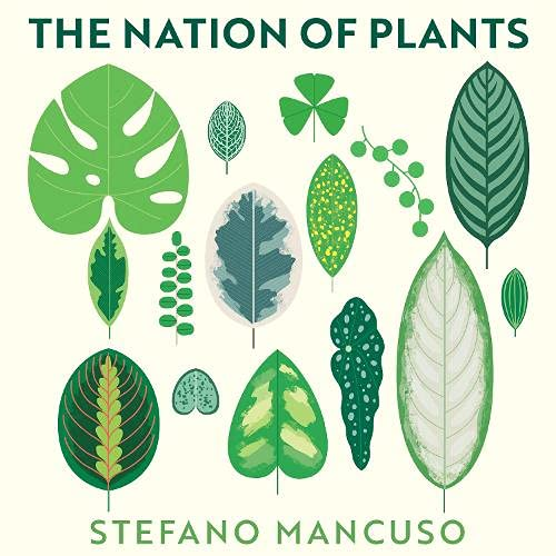 The Nation of Plants cover art
