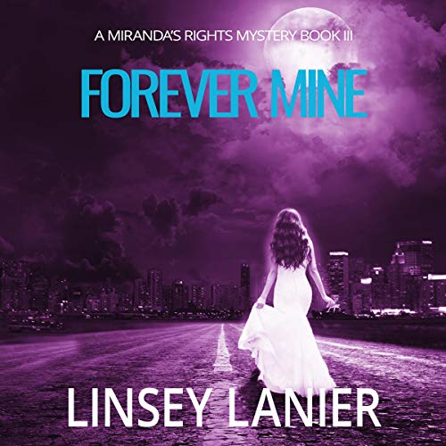 Forever Mine: Book III  audiobook cover art
