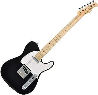 Bacchus バッカス エレキギター BTE-1M BLK