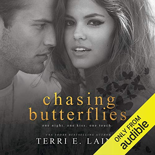Chasing Butterflies cover art