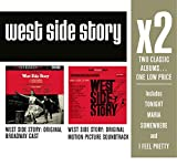 X2 (West Side Story - Original Broadway Cast)/(West Side Story - Original Movie Soundtrack)