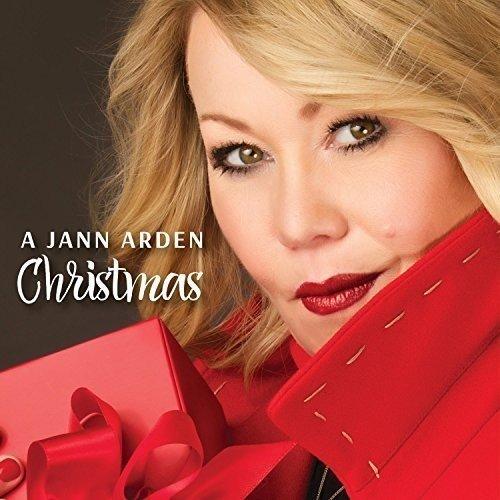Jann Arden Christmas by Jann Arden (2015-08-03)