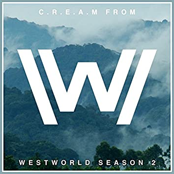 """C.R.E.A.M. (From """"Westworld Season 2"""") - Japanese Rendition"""