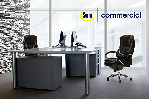Serta Smart Layers Commercial Big...