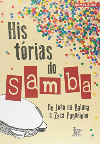Historias Do Samba