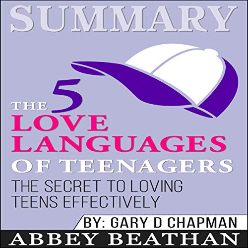 Summary The 5 Love Languages Ofagers Cover Art