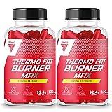 Trec Thermo Fat Burner MAX 240 Cápsulas   Pérdida de peso   Pastillas adelgazantes   Pastillas energéticas   Reducción de tejido graso