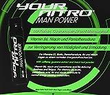 Energybody Your Nitro Man Power - Energy Electrization - 24 Fläschchen à 30ml, 720 ml