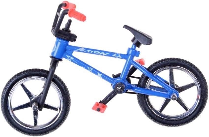 feilai Color Alloy Mini Ranking Phoenix Mall TOP18 Bikes Boy Toys Creative Mo Game Bike Toy