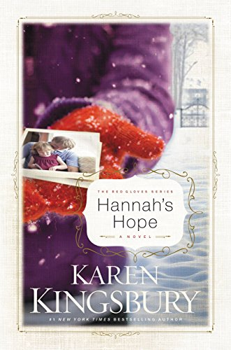 Hannah's Hope (The Red Gloves Book 4)