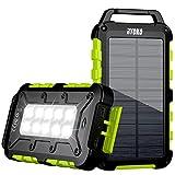 Solar Powerbank 20000mAh,...