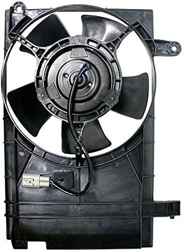 AC A C Auxiliary Condenser Cooling Purchase Easy-to-use Fan 04 for Motor w Assembly
