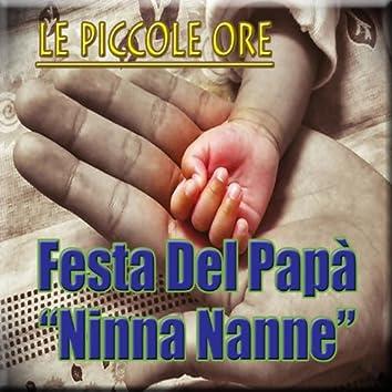 Festa del Papà : Ninna Nanne