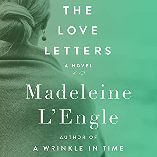 The Love Letters audiobook cover art