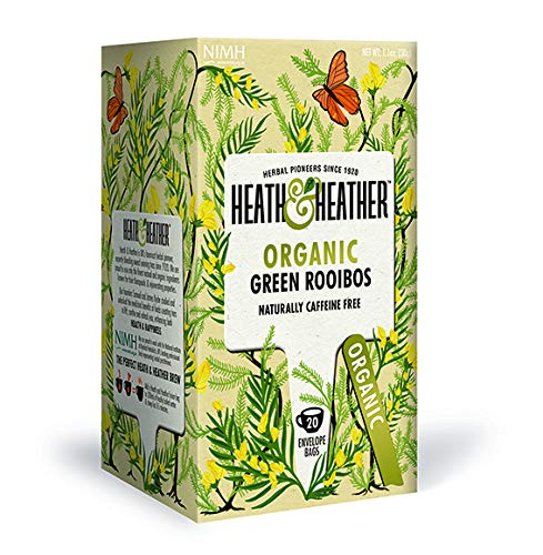 Té A Granel marca Heath & Heather