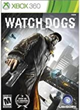 UBISOFT 52804 / Watch Dogs X360
